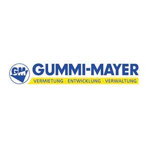Gummi-Mayer
