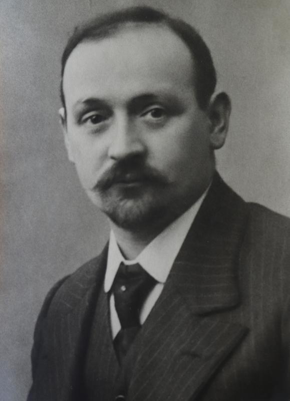 Ferdinand Rübsam