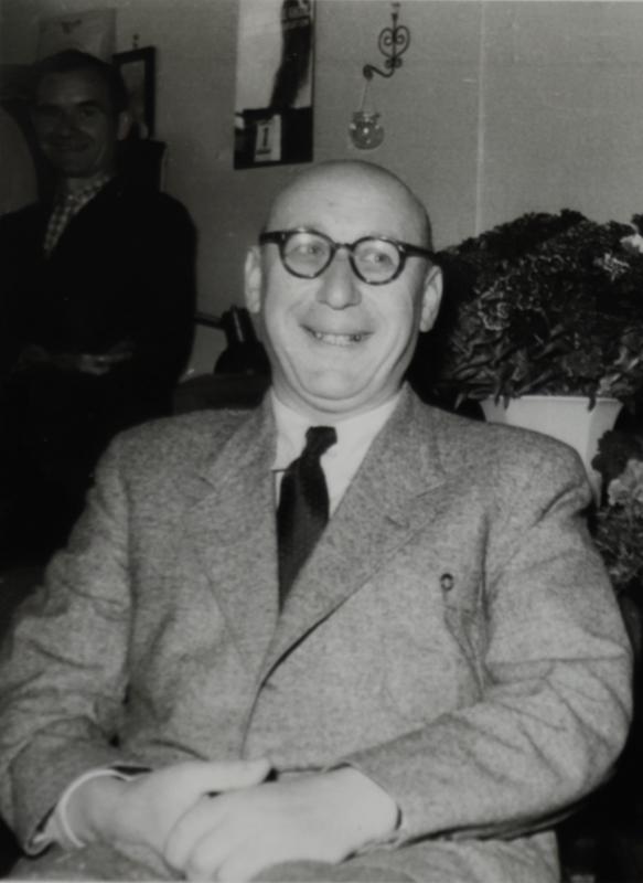 Karl Rübsam